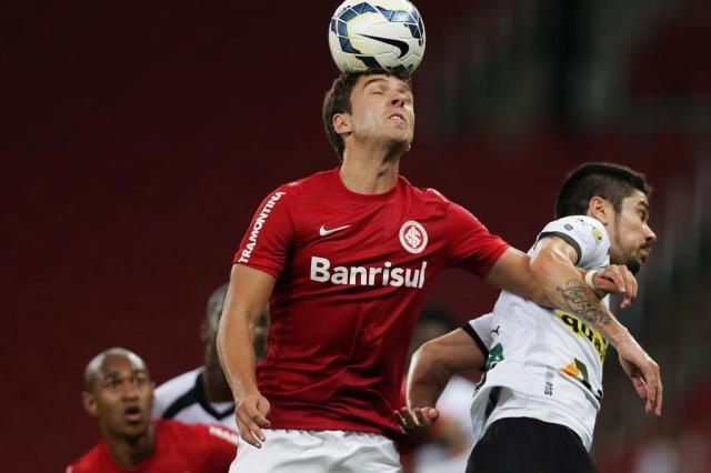 Fracas atuações contra Bahia e Ceará serão tema de reunião Bruno Alencastro/Agencia RBS
