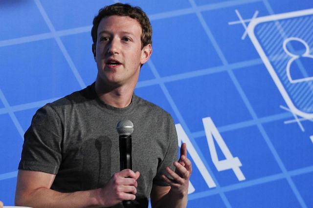 Facebook lança aplicativo que dá acesso gratuito à internet na Zâmbia JOSEP LAGO/AFP