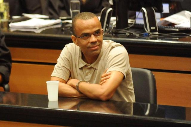 Fernandinho Beira-Mar é condenado a 30 anos de prisão por homicídio LUIZ ROBERTO LIMA/ESTADÃO CONTEÚDO