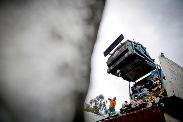 Municípios pedem mais prazo para se adaptarem à Política Nacional de Resíduos Sólidos  Jessé Giotti/Agencia RBS