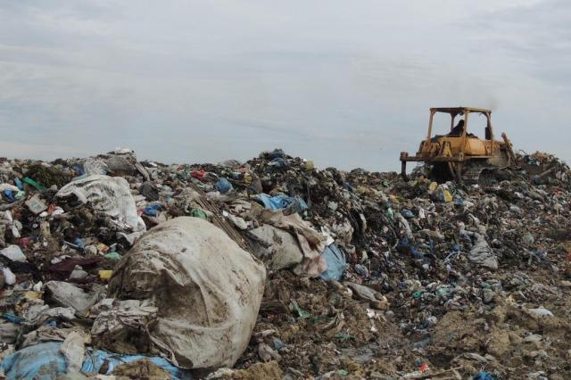 Cinco municípios no RS ainda descartam detritos da coleta urbana em lixões Marcio Vaqueiro/Especial