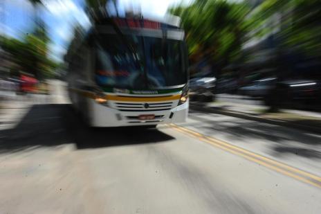 Ao vivo: prefeitura detalha licitação do sistema de ônibus em Porto Alegre (Félix Zucco/Agencia RBS)