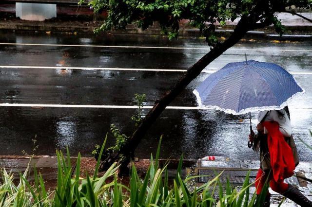 Meteorologia alerta para temporais no Rio Grande do Sul Jefferson Botega/Agencia RBS