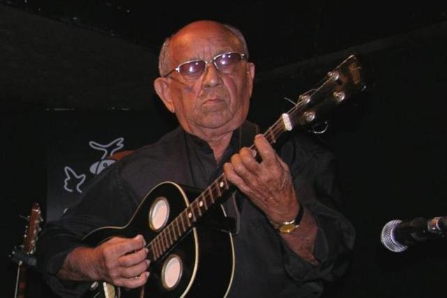 """Morre Zé Menezes, compositor do tema de """"Os Trapalhões"""" Ver Descrição/Ver Descrição"""