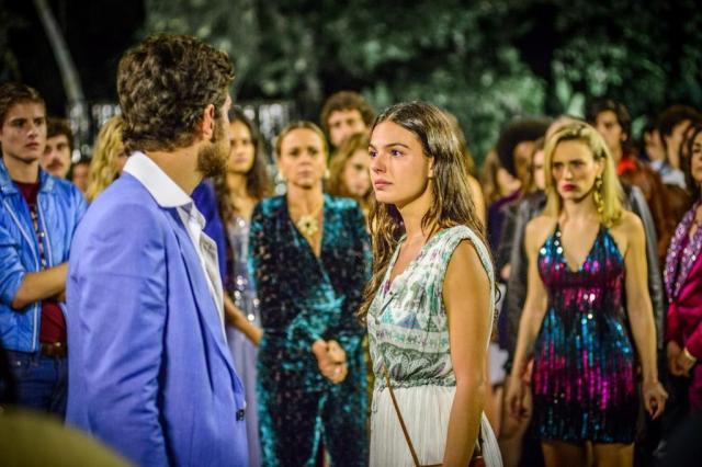"""No ritmo de """"Boogie Oogie"""": coisas que marcaram o ano de 1978 Alex Carvalho/TV Globo/Divulgação"""