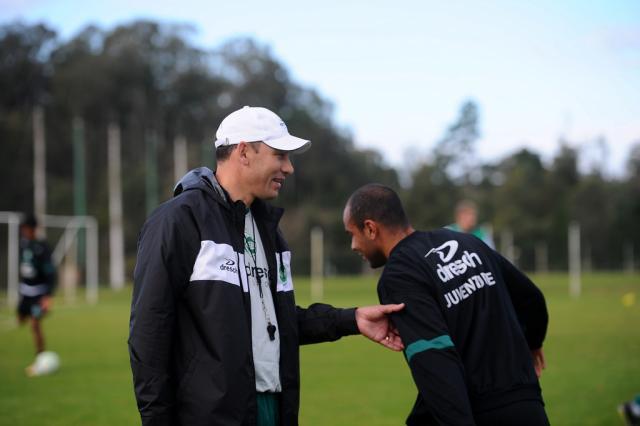 Com mais dois desfalques, Juventude viaja indefinido para duelo contra o Mogi Mirim Jonas Ramos/ Agência RBS/