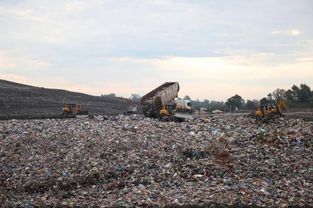 Brasil produz 3 milhões de toneladas de lixo a mais em 2013 Léo Cardoso/Agencia RBS