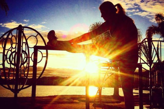 Atividade física pode reduzir as dores da fibromialgia no Inverno Guto Kuerten/Agência RBS