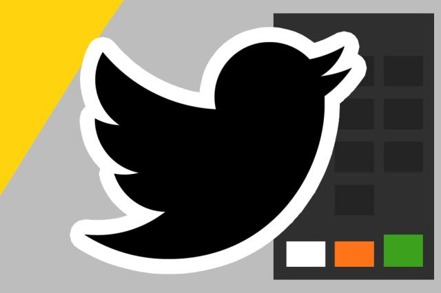 Acompanhe o que os candidatos a governador estão dizendo no Twitter Editoria de arte/