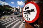 Mitos e verdades sobre as bicicletas no trânsito  Ronaldo Bernardi/Agencia RBS