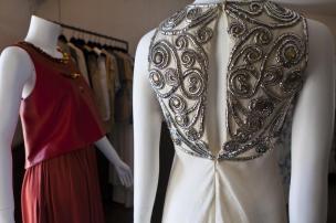 Em paralelo à Guerra, moda é destaque em Israel Rina Castelnuovo/The New York Times