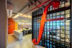 Ambiente profissional: escritório planejado para a fluidez da comunicação