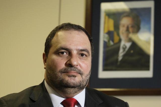 Delegado que acusou Tarso de omissão no mensalão é detido DIDA SAMPAIO/AGE-ESTADÃO CONTEÚDO