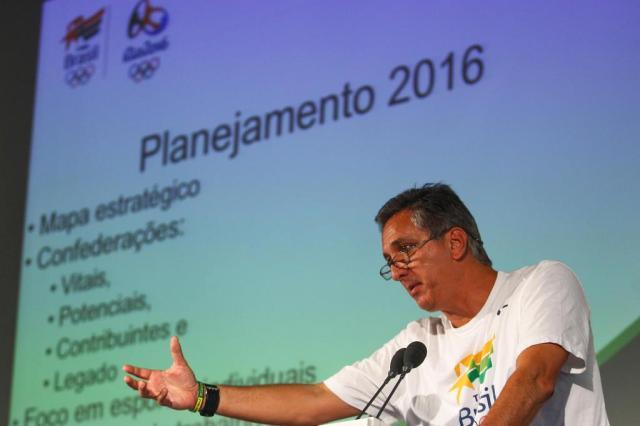 COB foca em quantidade e variedade de medalhas na Olimpíada Alaor Filho/AGIF/COB