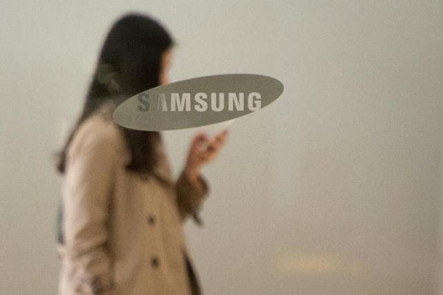 Samsung e Apple abandonam briga de patentes fora dos Estados Unidos Ed Jones/AFP