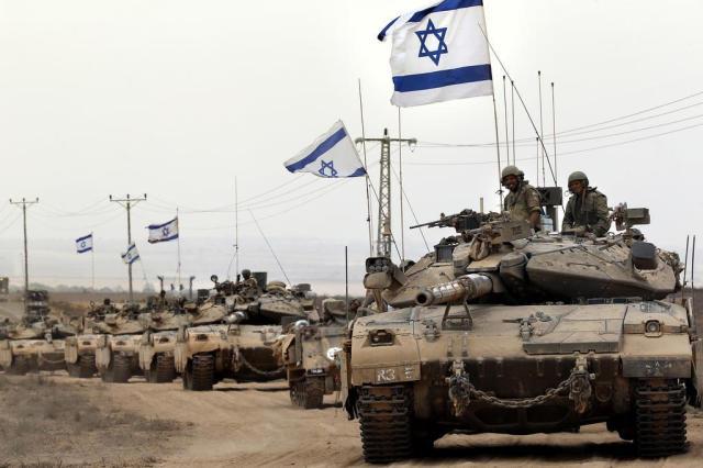 Israel pronto para aceitar prorrogação de trégua em Gaza Thomas Coex/AFP