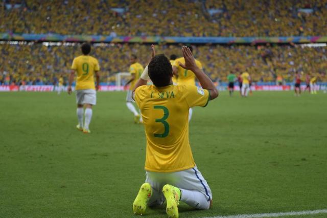 Seleção Brasileira anuncia amistoso contra o Japão em outubro Eitan Abramovich/AFP