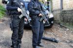 PF desarticula grupo que atacava bancos com explosivos