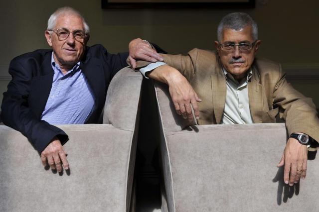 Um exemplo argentino para o convívio entre israelenses e palestinos Telam/ef/Telam/ef