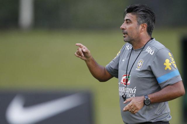 Devido a conflitos no Líbano, amistoso do Brasil Sub-21 é cancelado Rafael Ribeiro/CBF/Divulgação