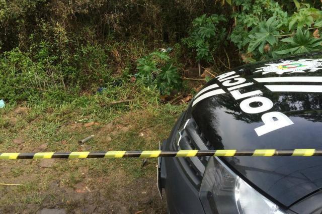 Encontrados dois homens executados na Zona Sul de Porto Alegre Polícia Civil/Divulgação