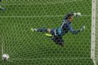 Em vídeo, veja os gols da vitória colorada no Gre-Nal 402 Bruno Alencastro/Agencia RBS
