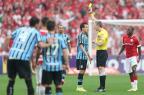 Diogo Olivier: o trabalho de Luiz Felipe Scolari será longo e árduo Diego Vara/Agencia RBS