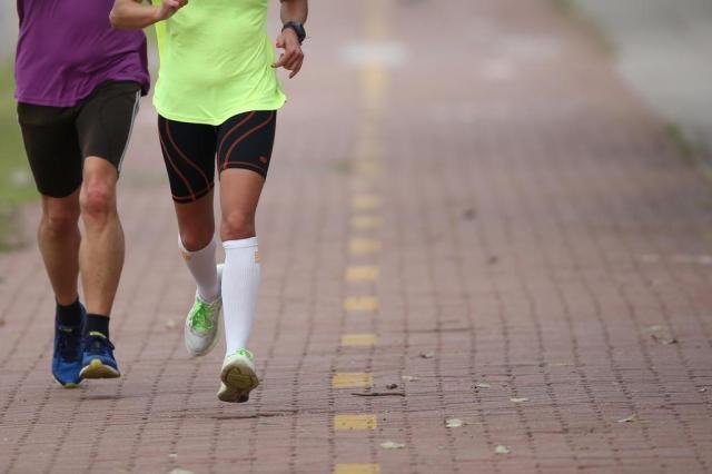 Caminhada pode reduzir risco de câncer de mama Diego Vara/Agencia RBS