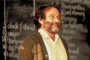 Cinzas de Robin Williams são jogadas na baía de San Francisco, nos EUA Miramax Pictures/Divulgação