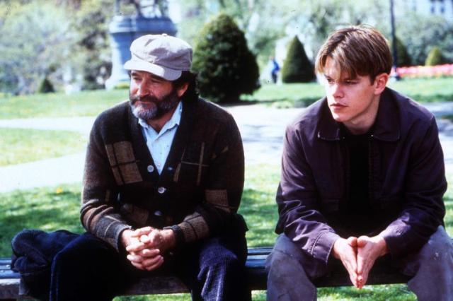 10 filmes para lembrar de Robin Williams Ver Descrição/Ver Descrição