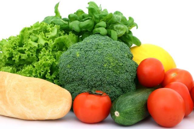 Maioria dos adultos precisa dobrar a quantidade de vegetais na alimentação Stock photos/Divulgação