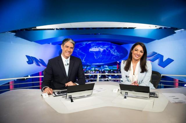 Jornal Nacional e Fantástico são finalistas do Emmy de Jornalismo 2014 Divulgação/Globo