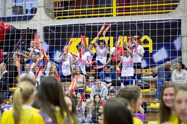 14ª edição do Estudantil agita alunos em Porto Alegre Ale Horn/