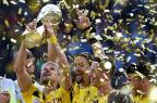 Borussia derrota Bayern por 2 a 0 e é campeão da Supercopa alemã PATRIK STOLLARZ/AFP