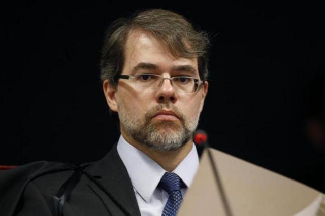 Presidente do TSE nega pedido para adiar início da propaganda eleitoral Fellipe Sampaio/STF,Divulgação