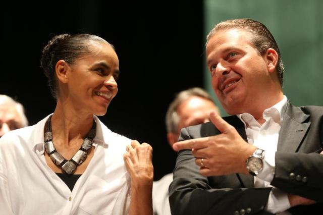 Após morte de Campos, eleição ganha novos contornos Bruno Alencastro/Agencia RBS