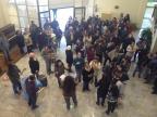 400 funcionários devem ser demitidos do Hospital Universitário de Rio Grande Karoline Avila / Gaúcha Zona Sul/