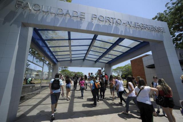 UniRitter compra Fapa e passa a ter quatro campi na Região Metropolitana Ronaldo Bernardi/Agencia RBS