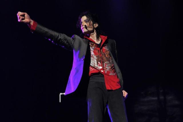 SBT exibe documentário que virou o epitáfio de Michael Jackson Divulgação/Divulgação