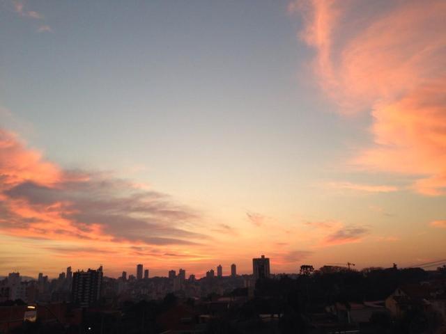 Frio perde força no Rio Grande do Sul a partir desta sexta-feira Maria Eduarda Fortuna/Rádio Gaúcha