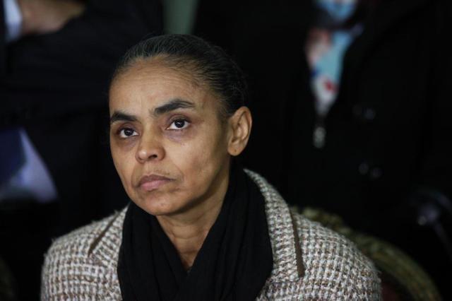 Reunião na quarta pode confirmar Marina Silva como candidata MURILLO CONSTANTINO/AGÊNCIA O DIA/AGÊNCIA O DIA/ESTADÃO CONTEÚDO