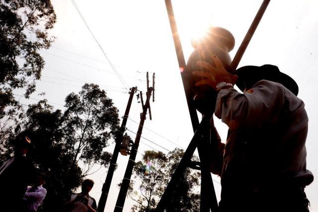 Chama crioula será acesa neste sábado em Cruz Alta Claudio Vaz/Agencia RBS