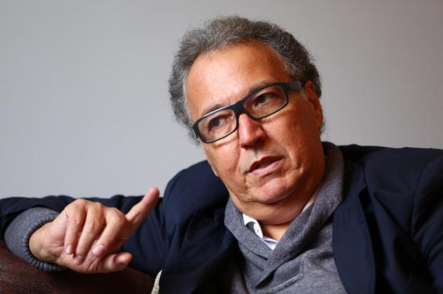 """Nizan Guanaes: """"Vaidade é como barriga, você pode trabalhar"""" Tadeu Vilani/Agencia RBS"""