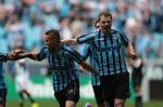 Grêmio derrota o Criciúma na Arena