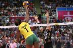 Brasil fará estreia contra Turquia na fase final do Grand Prix de Vôlei FIVB/Divulgação