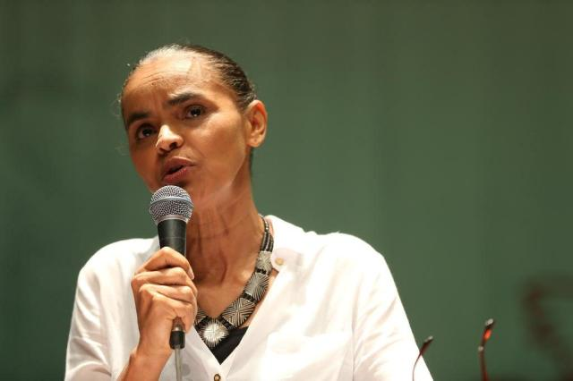 A trajetória de Marina Silva em cinco momentos Bruno Alencastro/Agencia RBS