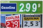 ANP investiga gasolina mais barata em Canoas Fotos de Ronaldo Bernardi/Agência RBS