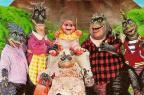 """""""Família Dinossauro"""" volta para a TV, agora no Canal Viva (Walt Disney/Divulgação)"""
