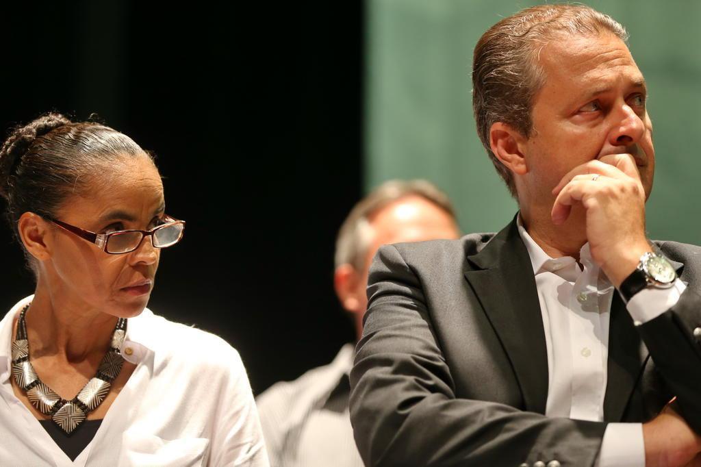 Como o acidente que matou Eduardo Campos alterou o cenário eleitoral  Bruno Alencastro/Agencia RBS