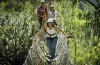 Turismo de aventura é destaque em roteiro na serra gaúcha Polo de Aventura da Serra Gaúcha/Divulgação